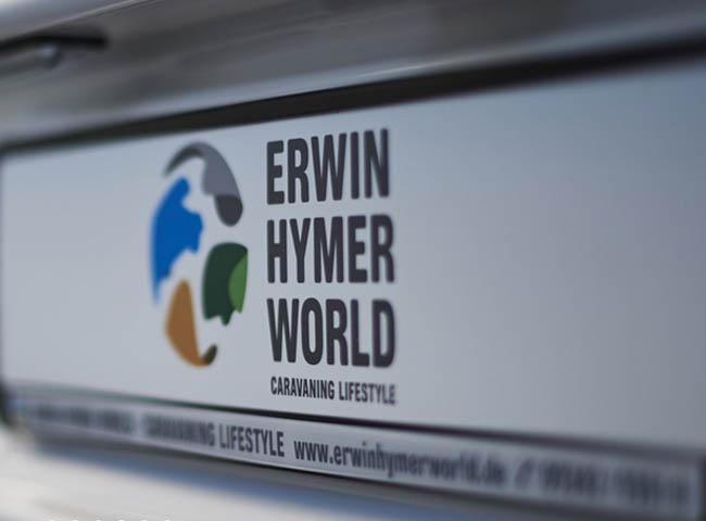 """o'zapft is"" in der ERWIN HYMER WORLD"